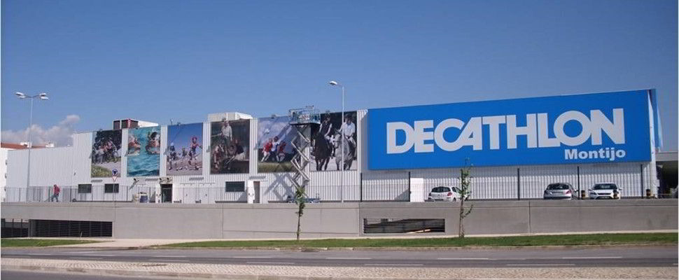 Decathlon - Montijo